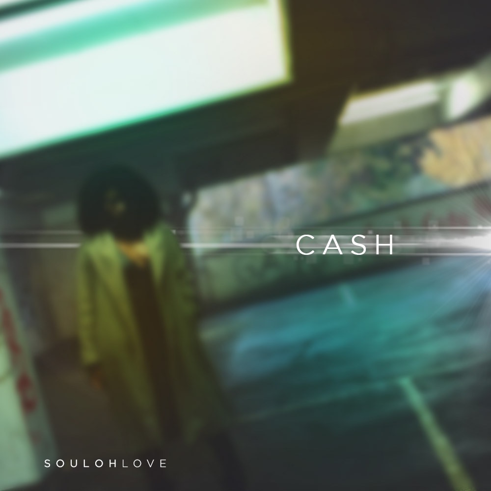CASH ARTWORK