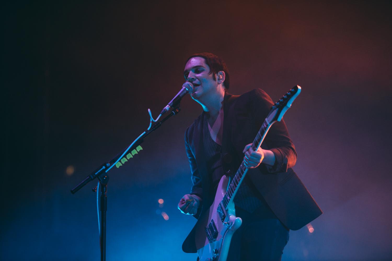 Placebo - SSE Arena Wembley - Patrick Gunning - 2016 -37