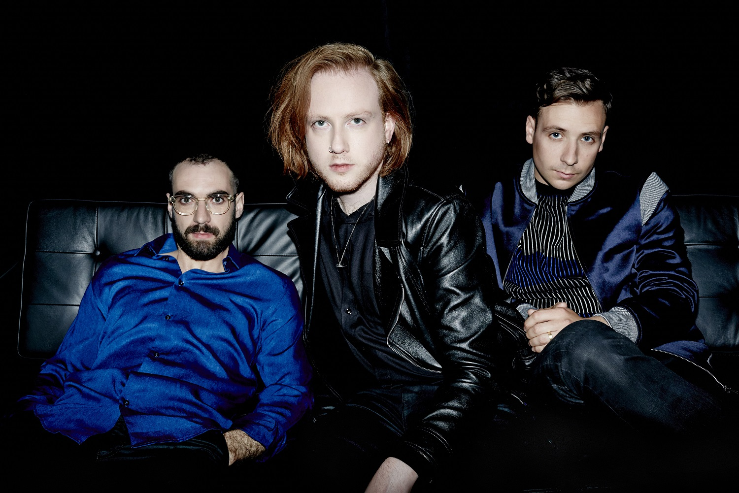 FW: Two Door Cinema Club / Announce Monday