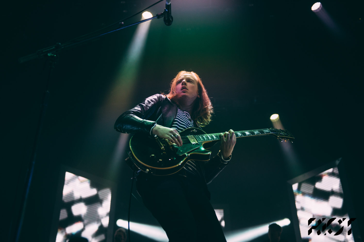 Two Door Cinema Club - Alexandra Palace - Patrick Gunning-24