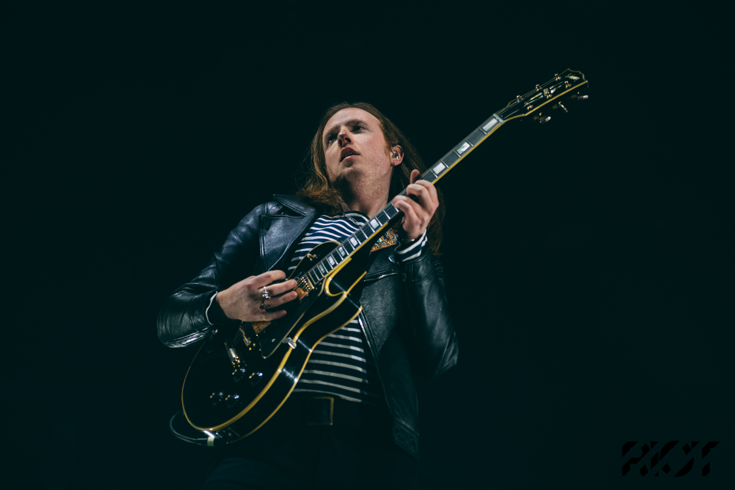 Two Door Cinema Club - Alexandra Palace - Patrick Gunning-6