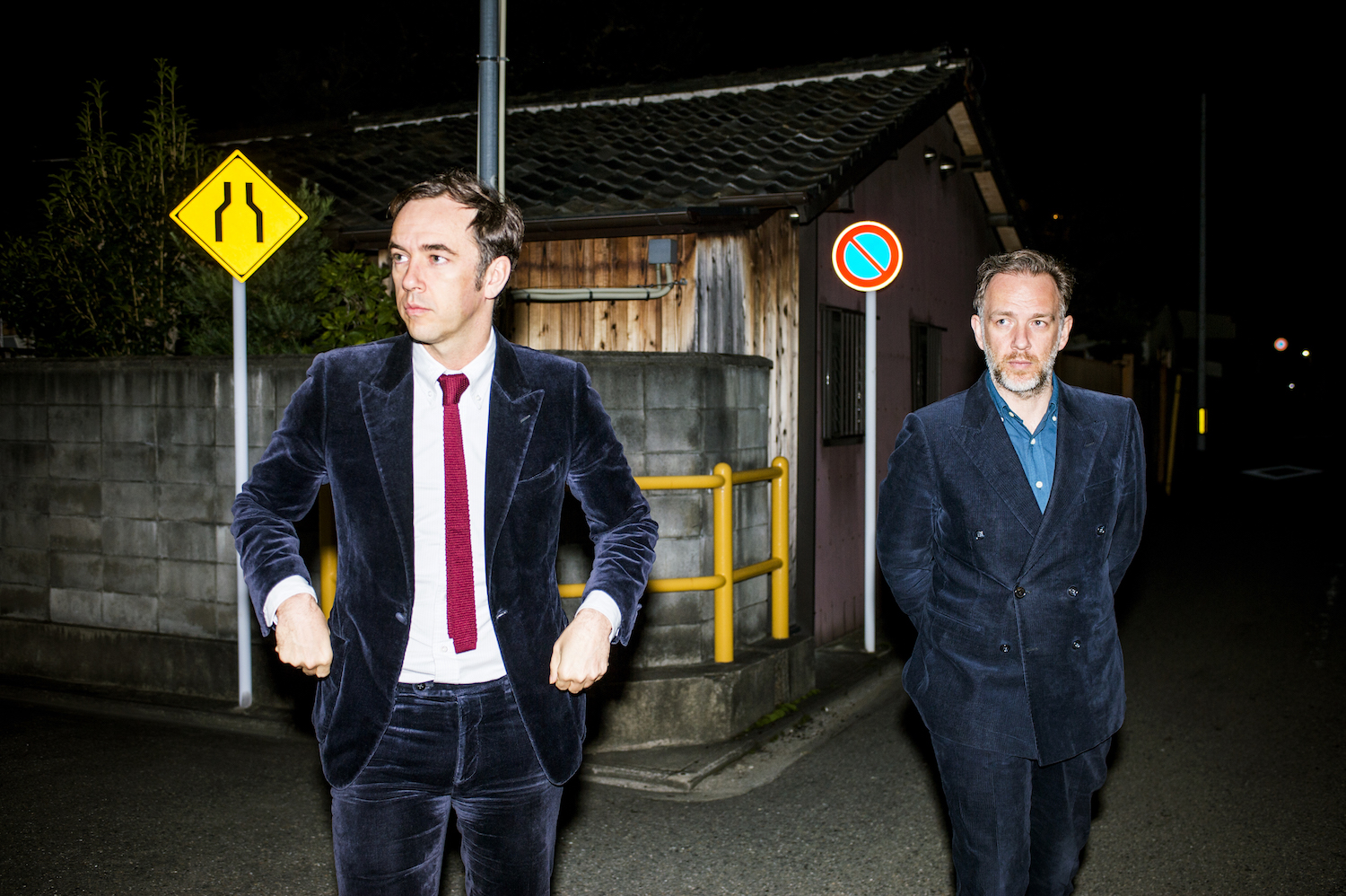 Soulwax from deewee
