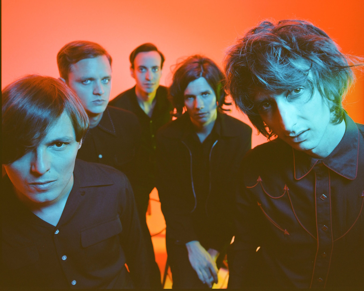 The Horrors Press Shot New