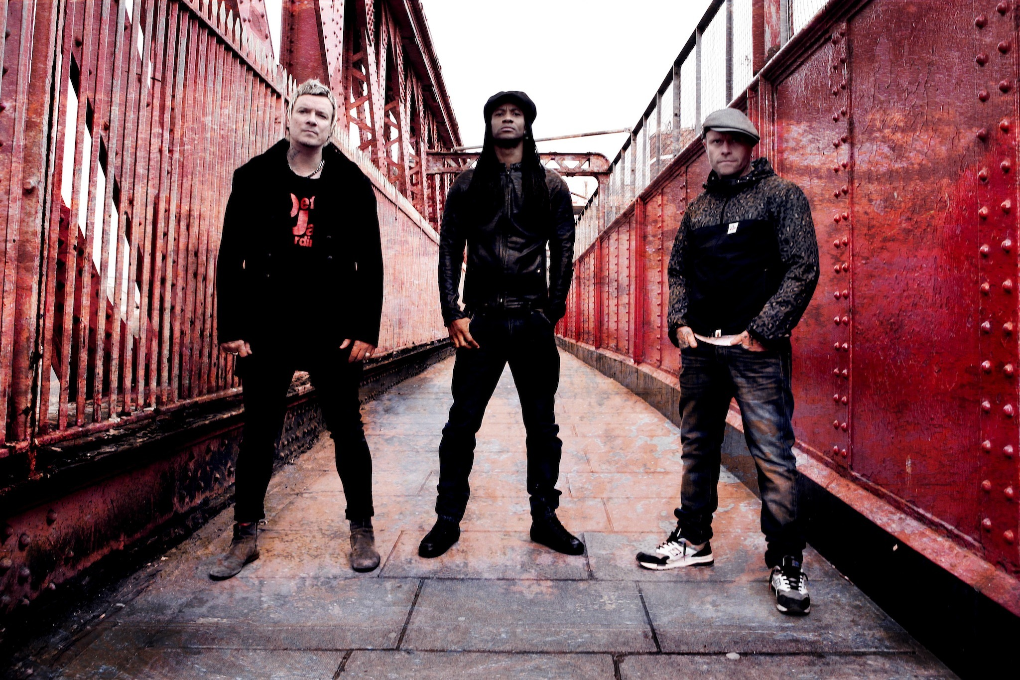 The Prodigy Press Pic