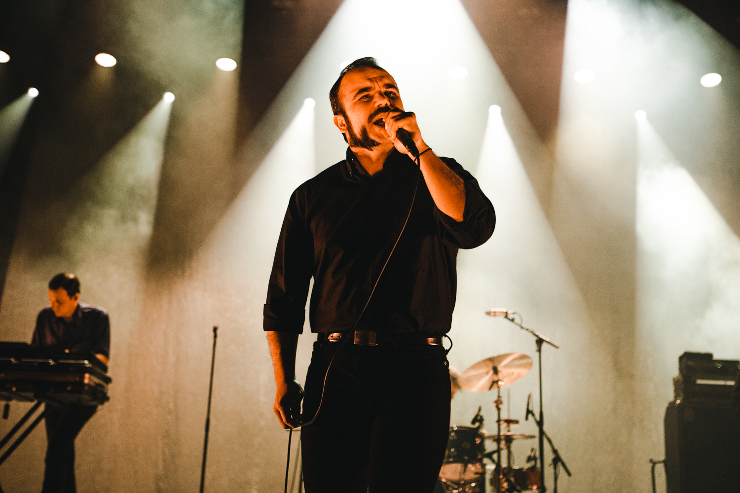 Future Islands The Far Field Review