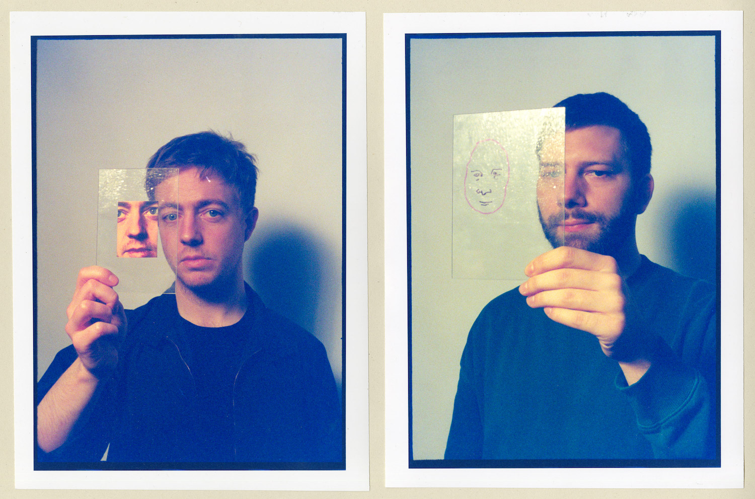 Mount Kimbie - New 2