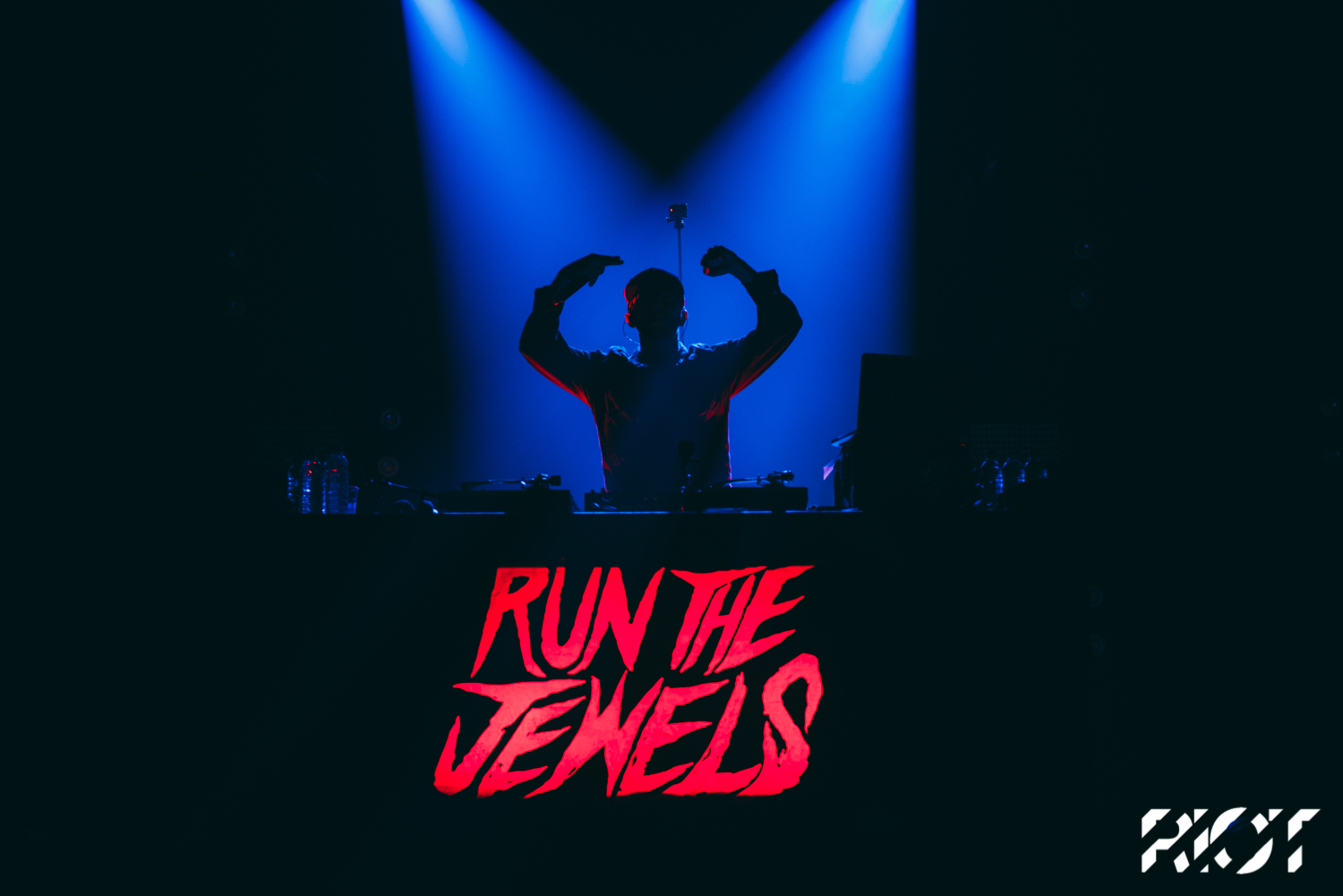 Run The Jewels - Brixton Academy-2