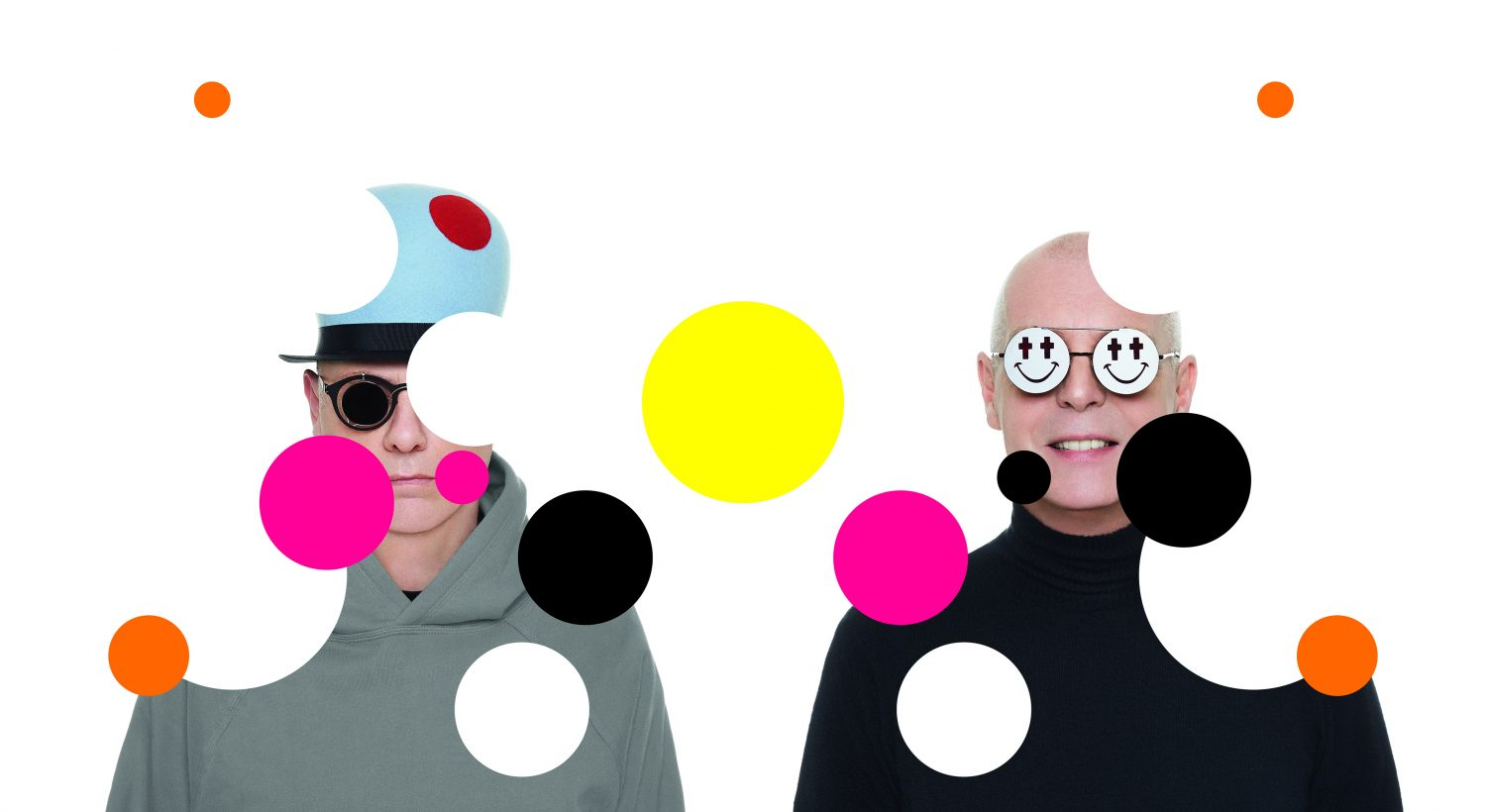 Pet Shop Boys - Promo Shot - 2018