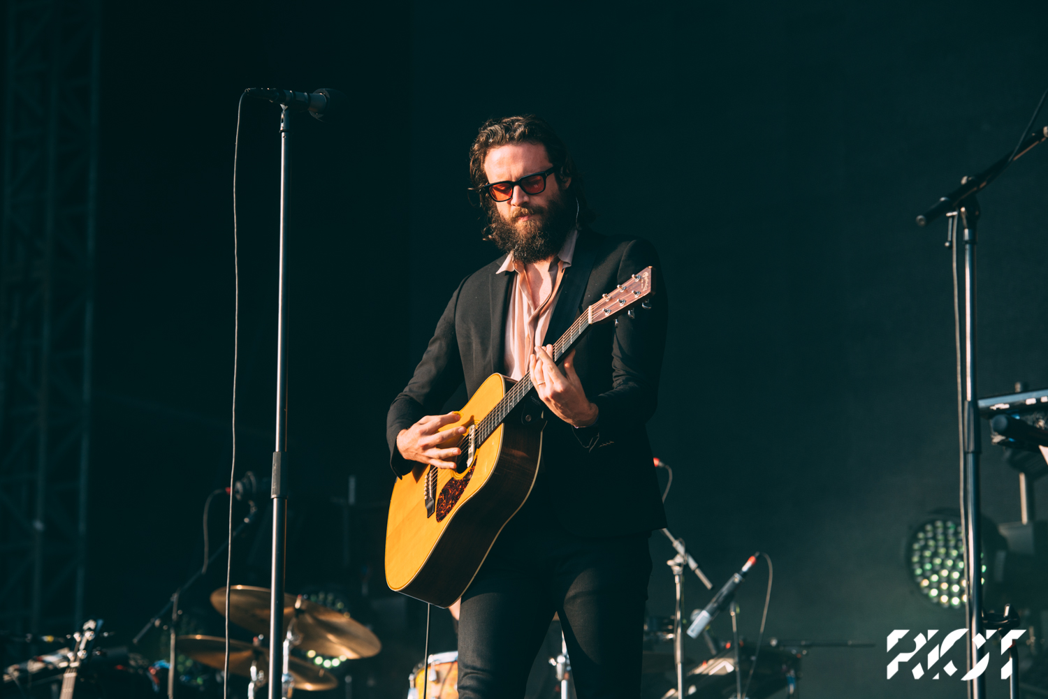Father John Misty - All Points East 2018 - Patrick Gunning-1