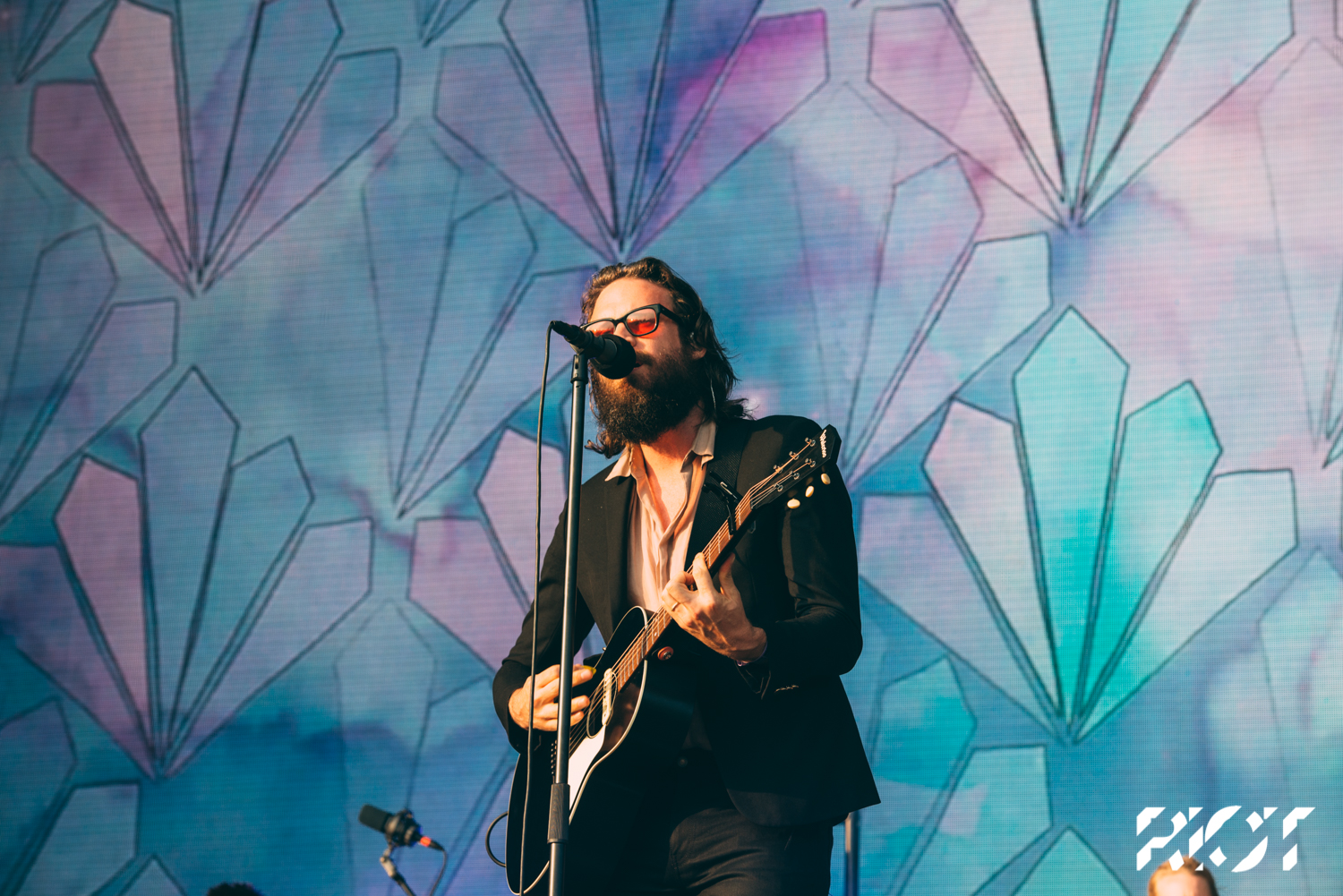 Father John Misty - All Points East 2018 - Patrick Gunning-15