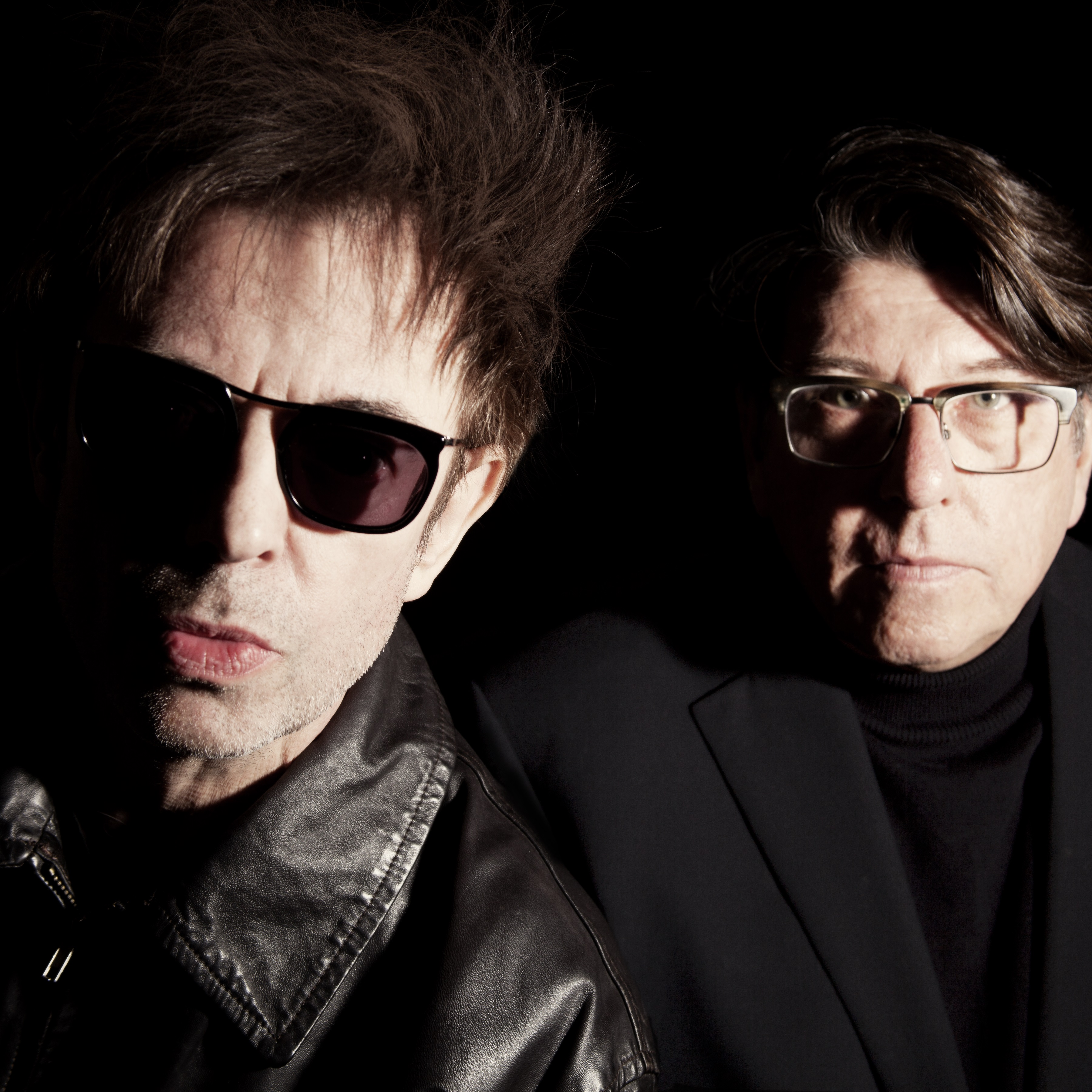 RE: Echo & The Bunnymen Oct 2018 - announcement and on sale
