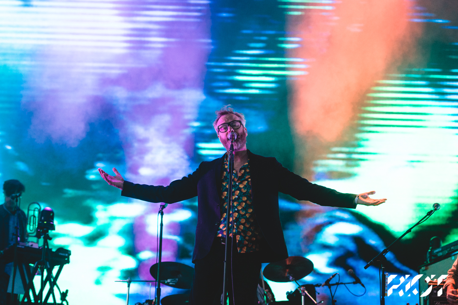 The National - All Points East 2018 - Patrick Gunning-27