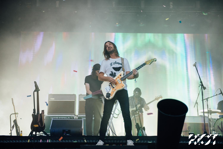 Tame Impala - Citadel Festival, London 2018 - Patrick Gunning-12