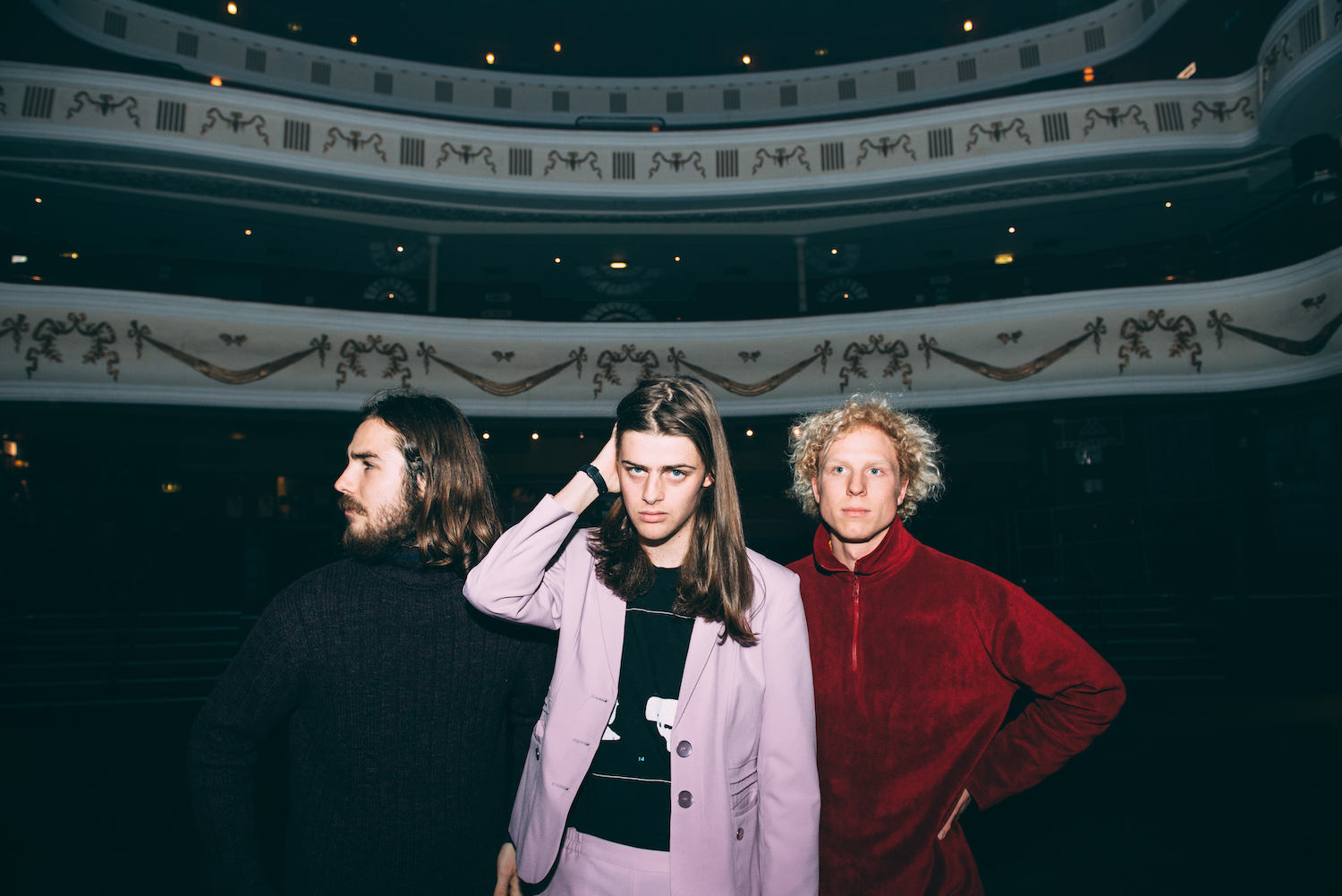 Blaenavon, Shepherd's Bush Empire, 2017