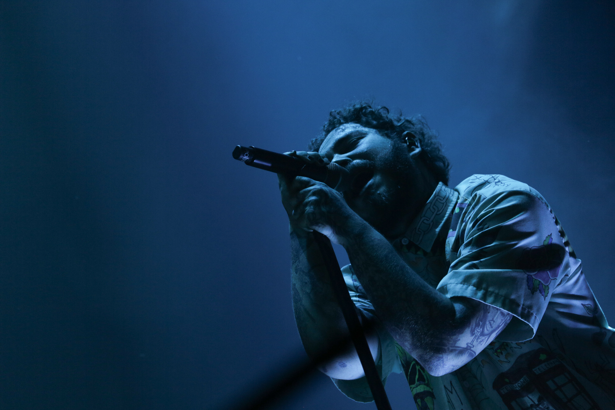 Live Review: Post Malone // O2 Arena, London - 14 03 19 – RIOT