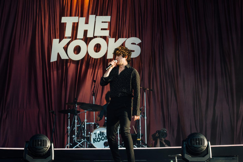 The Kooks - Community 2019, London - www.patrickgunning.com-0288