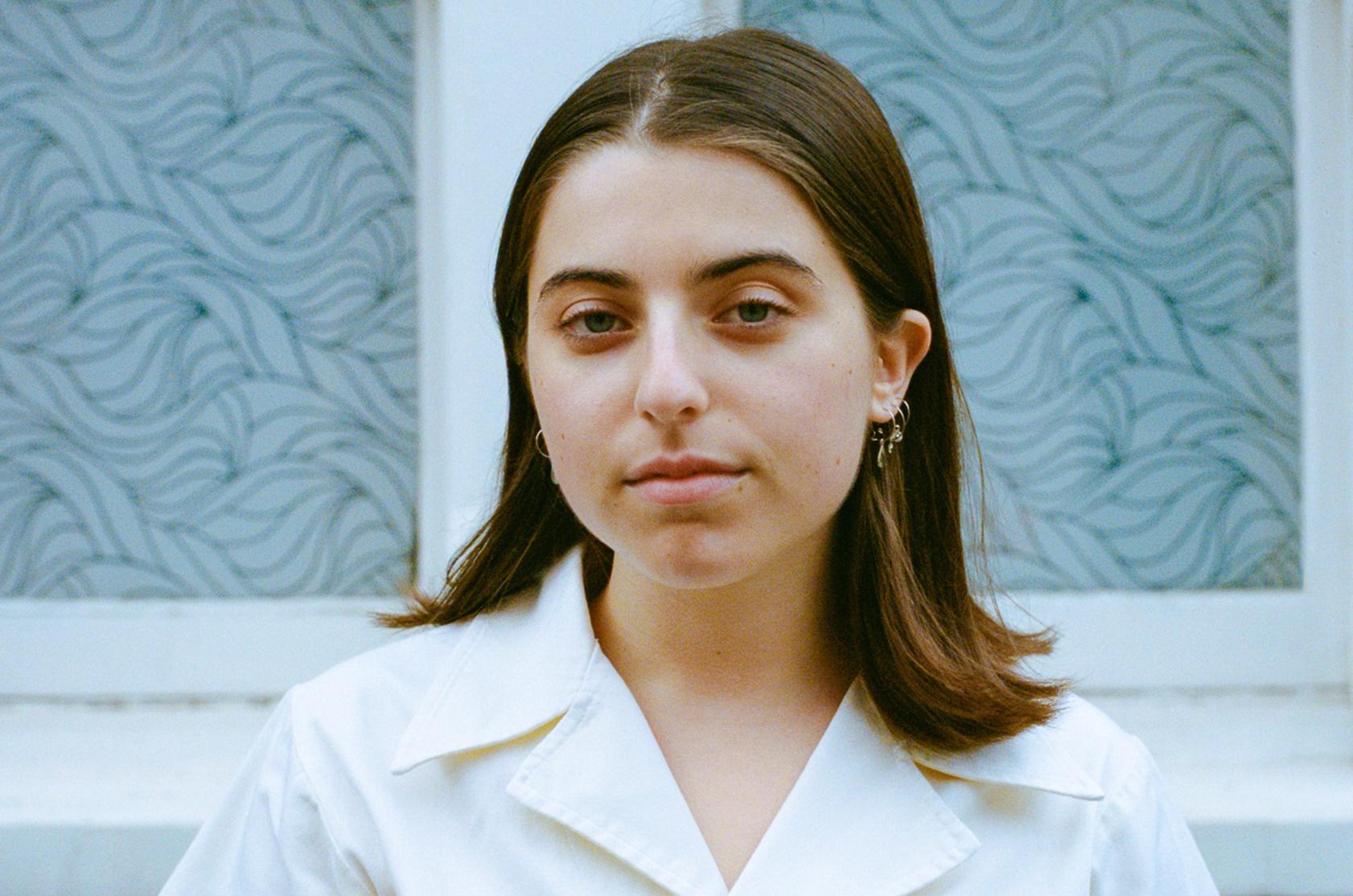 Sofia Wolfson