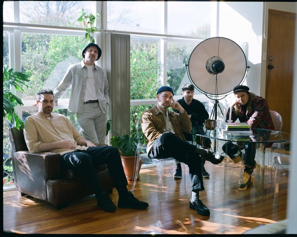 Auckland's LEISURE discuss their new single, upcoming album, and the return of live music in New Zealand