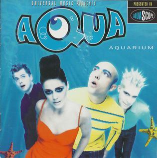 Aquarium Cover