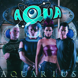 Aquarius album cover