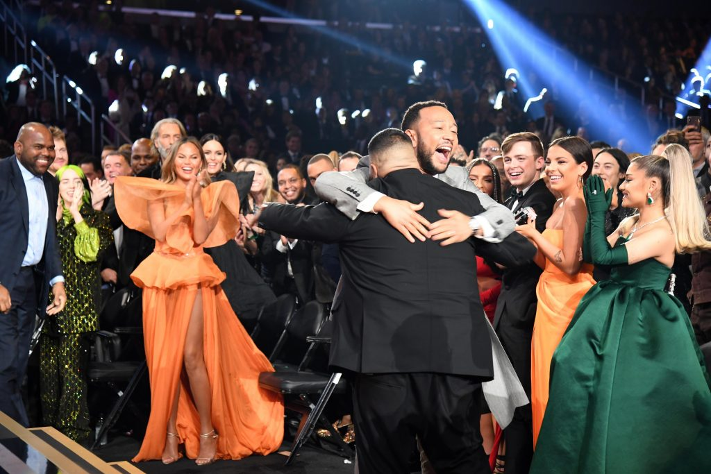 Grammy Awards 2021: See the full nominations list here